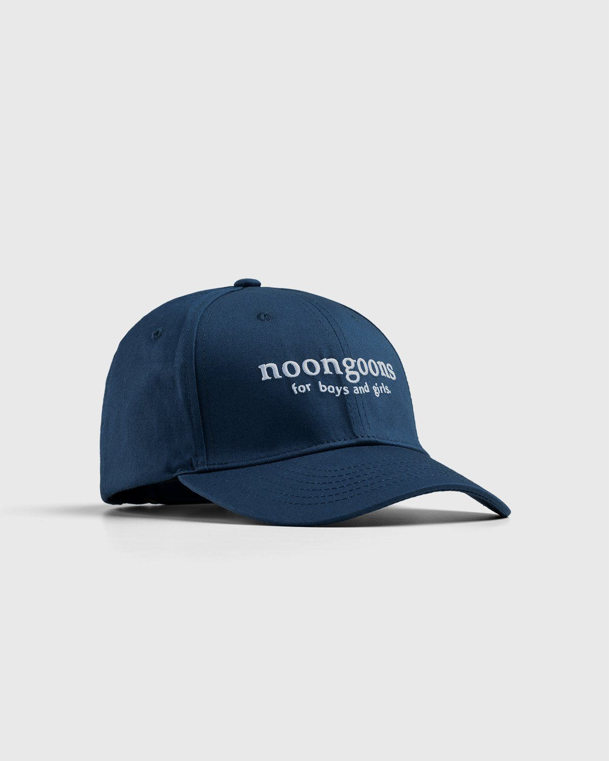Noon Goons – Boys and Girls Hat Blue - Image 3