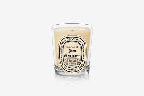 John Galliano Candle