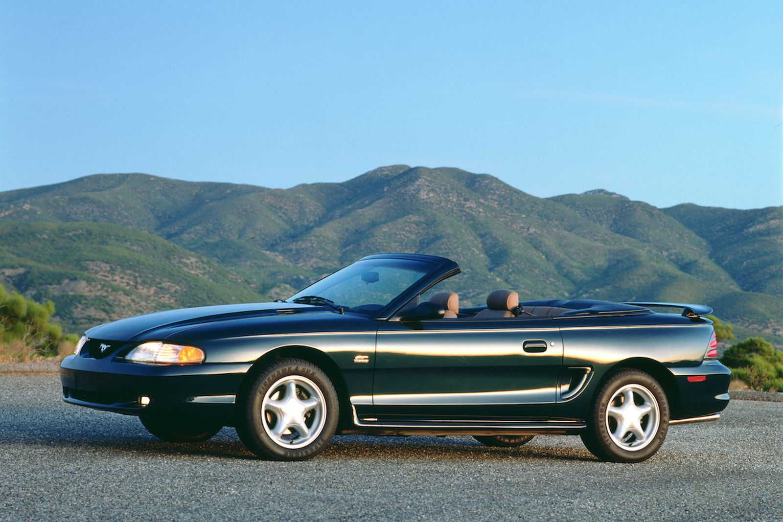 13 Affordable Cars From The 90s That Will Become Classics