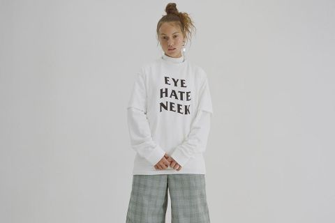 278ed059a060 Anti Social Social Club founder Neek Lurk is quite happy to potentially  flame his brand s supporters. Following continuous online complaints about  late and ...