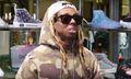 Lil Wayne Reveals He Skates in the Balenciaga Triple S on 'Sneaker Shopping'