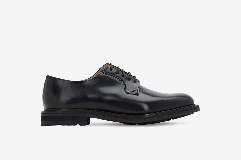 Woodbridge Leather Lace-Up Shoes