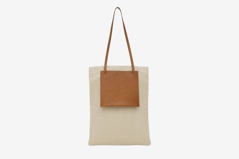 Pocket Shopper Tote