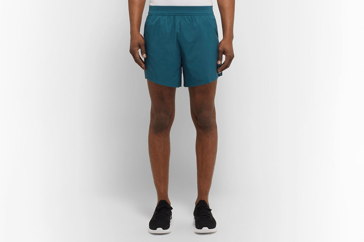 Aeroswift Ripstop Shorts