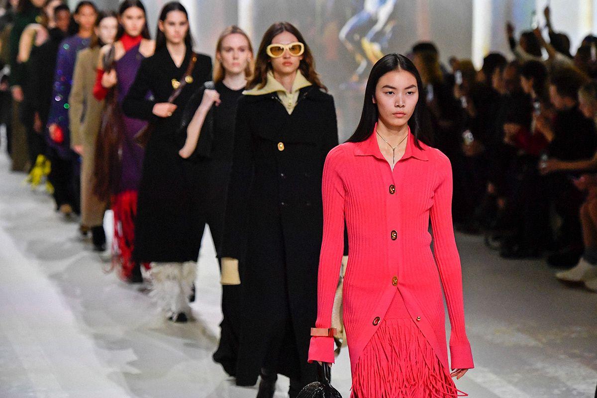 Later Berlin, Bottega Veneta Has Its Sights Set on Detroit