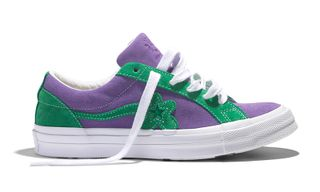 Here's How to Cop Tyler, the Creator's New Converse GOLF Le FLEUR* Colorways