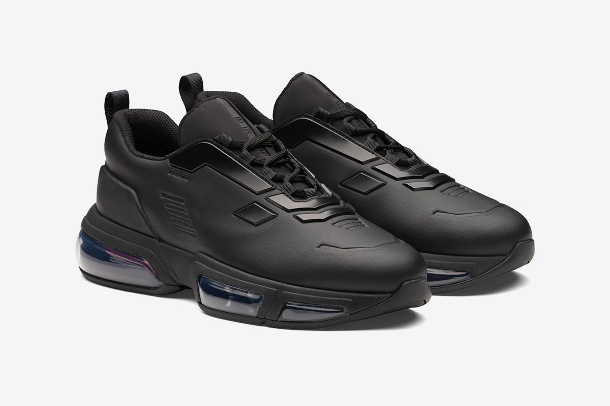 Air Max 95 'Heads Will Either Love or Hate Prada's New Sneaker 3
