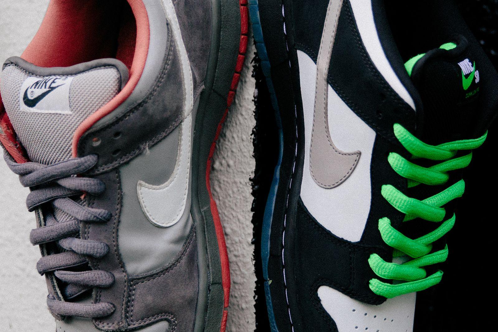 staple nike sb dunk panda pigeon release date price Nike SB Dunk Pigeon dunk low jeff staple