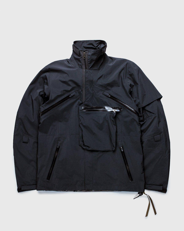 ACRONYM — J1A-GTPL Jacket Black - Image 1