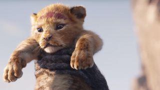disney lion king teaser trailer the lion king