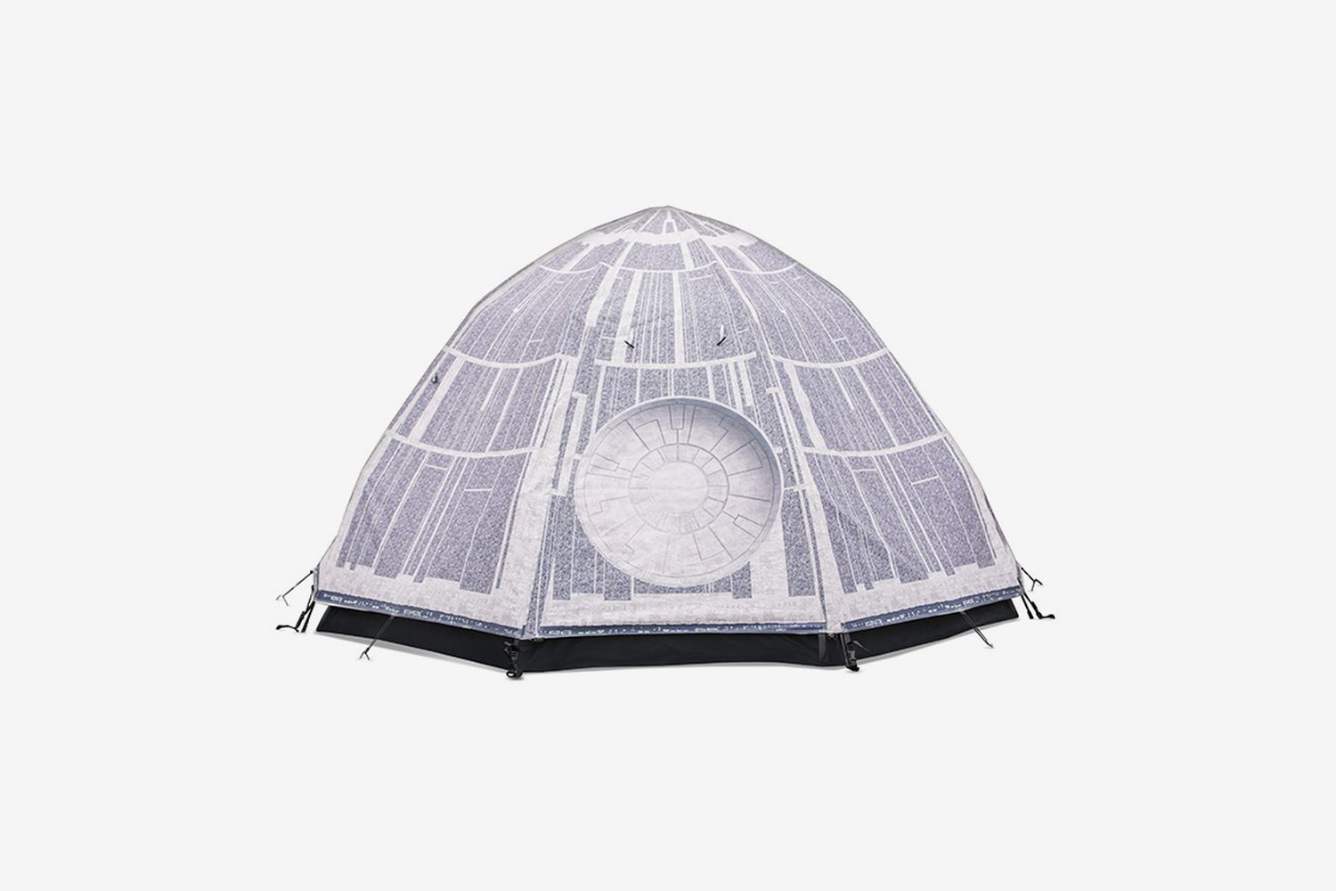 Death Star Dome Tent