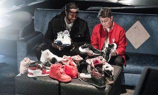 2 Chainz Meets Benjamin Kickz on 'Most Expensivest'