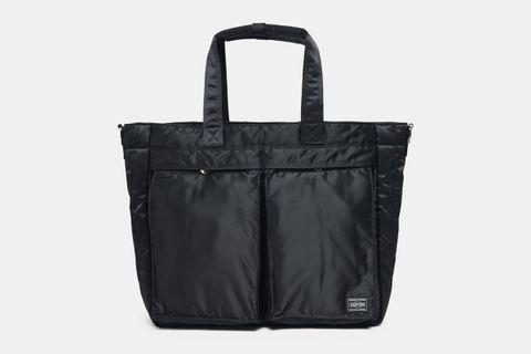 2 Way 12inch Record Tote Bag