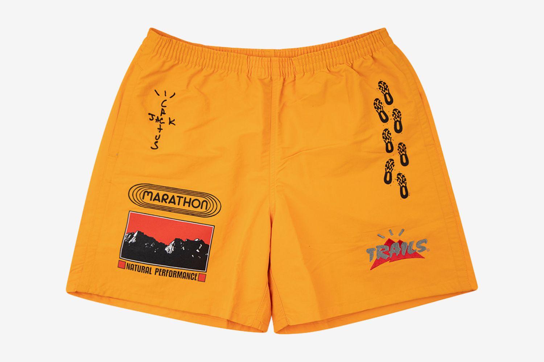 Path Shorts