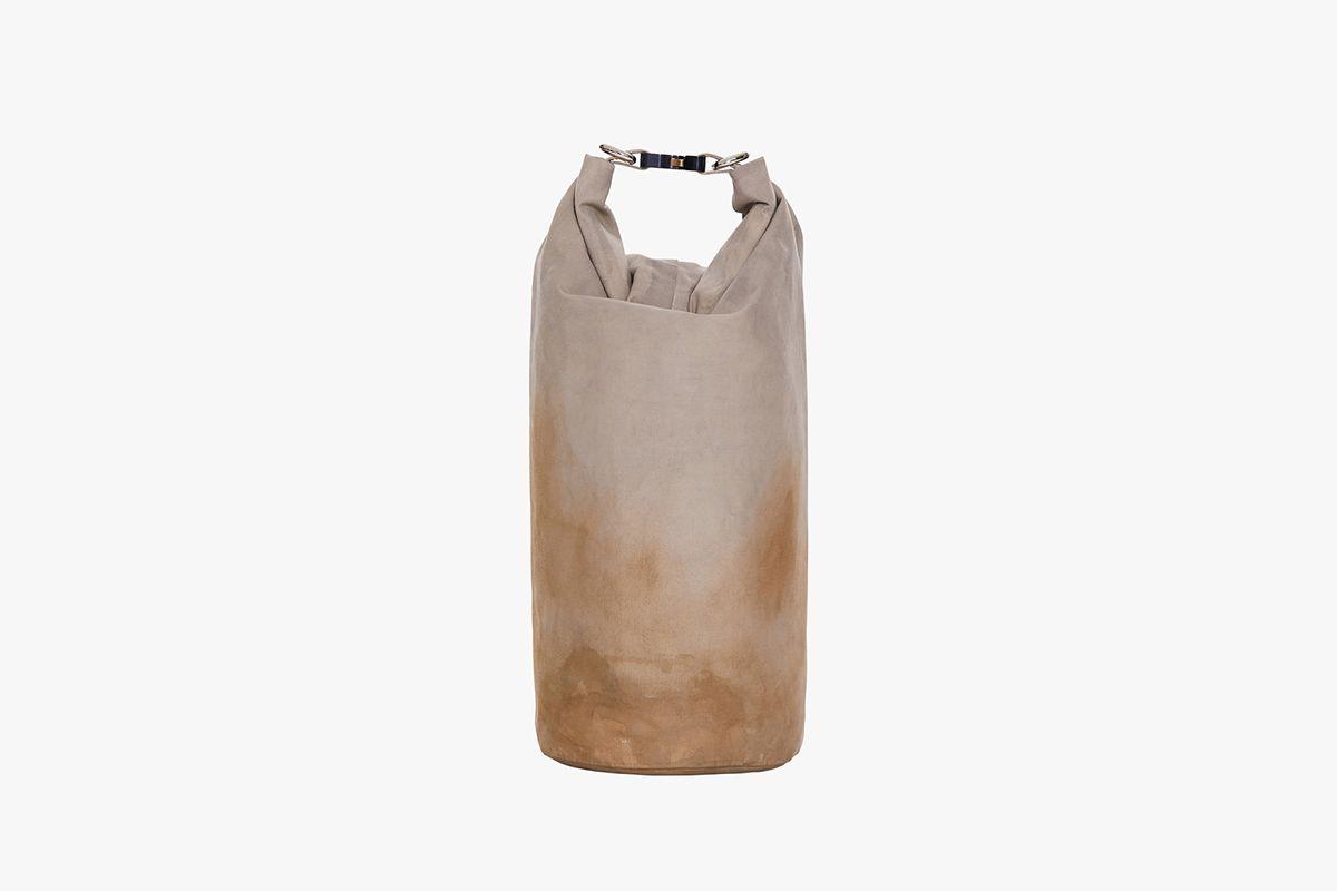 Treated Dry Bag