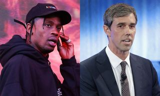 Beto O'Rourke is the Skater Turned Travis Scott-Supported Politician You Need to Know