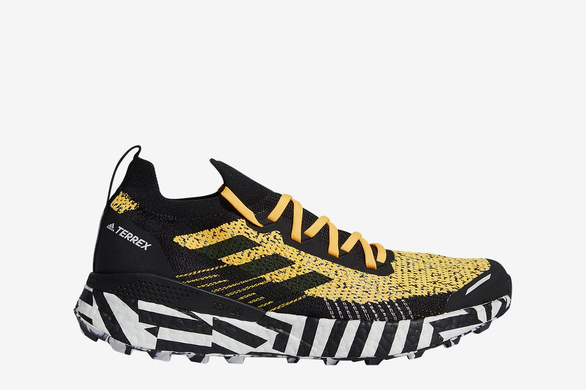 adidas' New Trail Running Sneakers Are Made to Handle Any Terrain 9