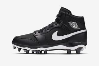6944bc3c6 Nike Air Jordan 1 Football Cleat  How to Buy Here Today