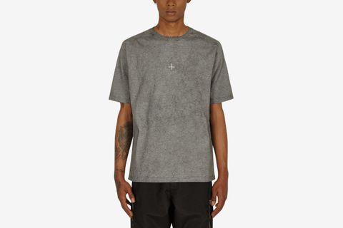 Dust Color Treatment T-shirt