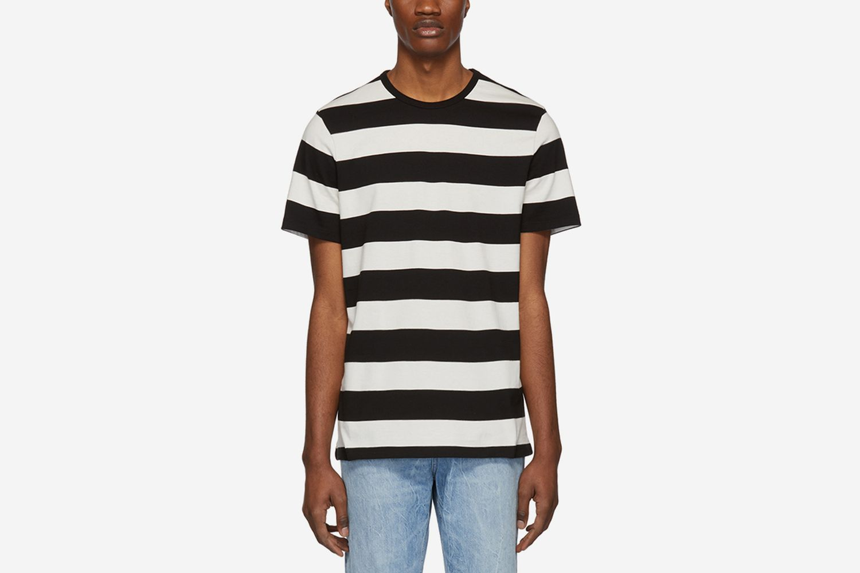 Striped Archie T-Shirt
