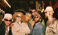 FLATLIST Debuts Italian Retro-Chic SS19 Sunglasses