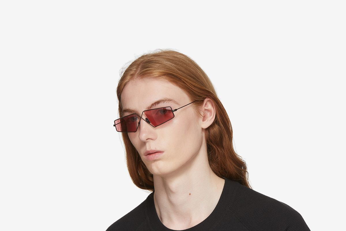 Telepathic Micro Sunglasses