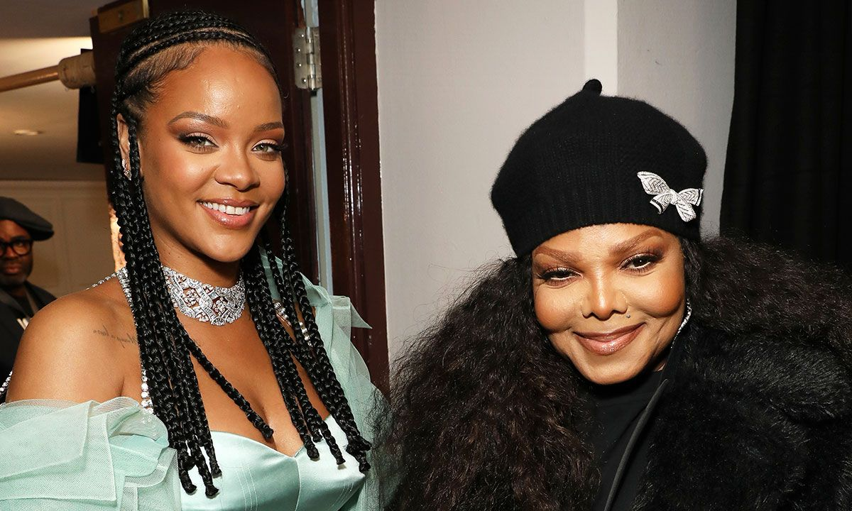Rihanna Won the Coveted BFA Urban Luxe Prize & Her Reaction Was Gold