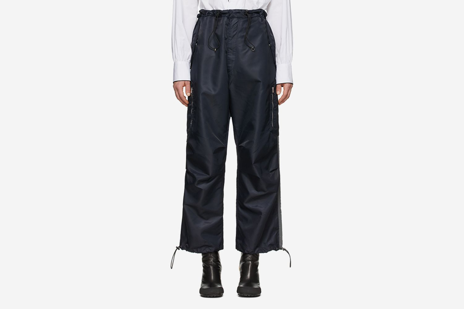 Berlin Baggies Cargo Pants