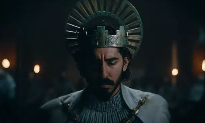 A24 'The Green Knight'