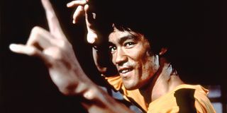 Bruce Lee's Life Was a Form of Protest