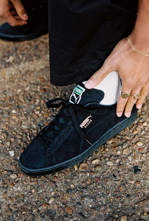 UK Breakers Discuss Why the Puma Suede Is an Icon of Their Global Dance Community 33
