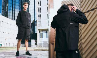 3fc77d95d8fd8 You Can Now Buy adidas   GORE-TEX s Packable Karkaj Jacket