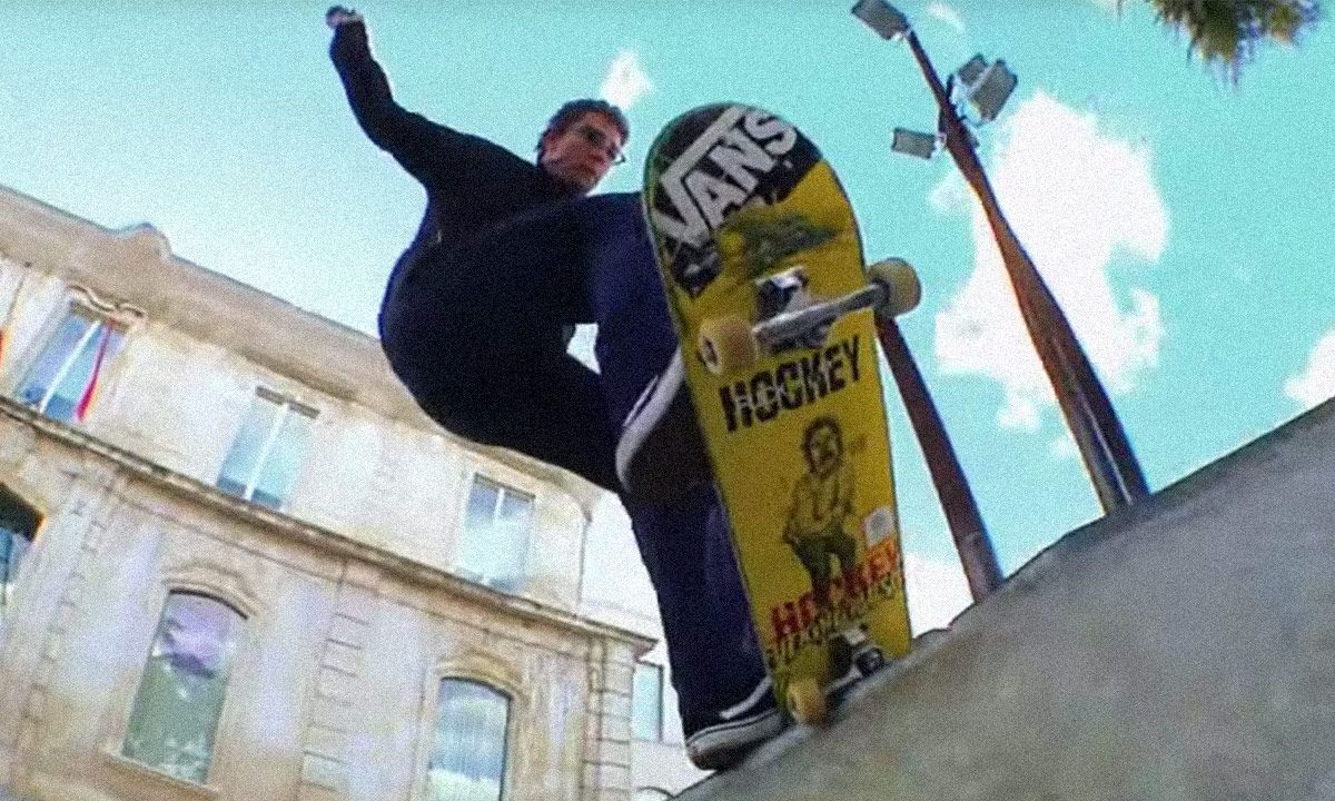 The 10 Best Skate Videos From Your Favorite Brands to Stream Right Now