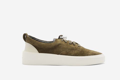 101 Lace-Up Sneakers