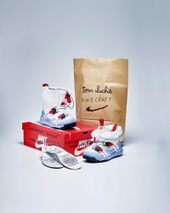 cheap for discount 6096d ee721 Nike. Previous Next. Brand  NikeCraft x Tom Sachs. Model  Mars Yard Overshoe