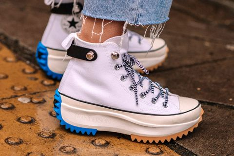 28562474d1 10 Women's Platform Sneakers to Take Your Rotation to the Next Level