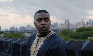 Nas Shares New 16-Minute Short Film 'NASIR'