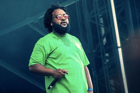 10 sudanese rappers AKA Keyz Bas G-SALIH