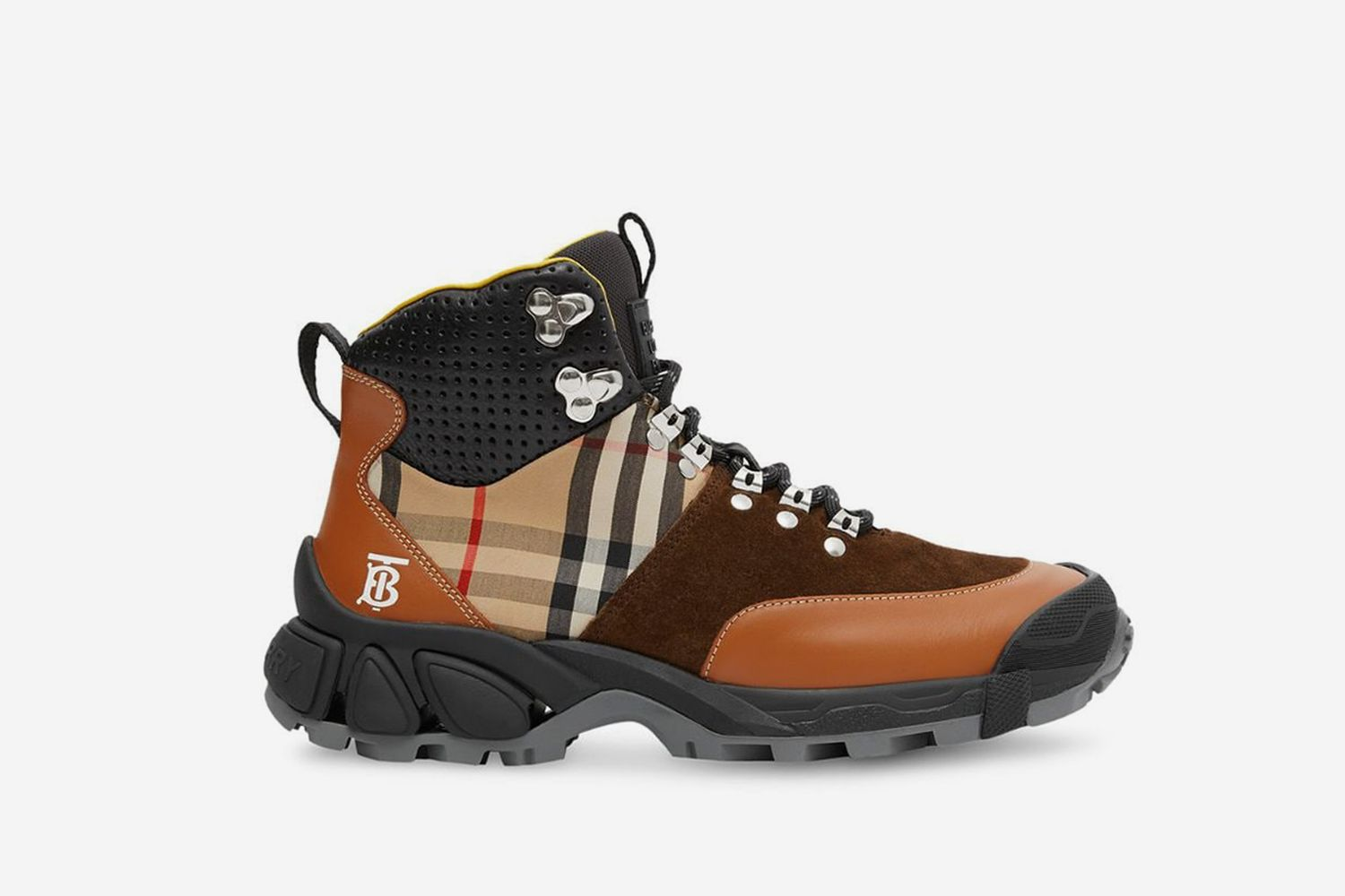 Tor Hiking Boots
