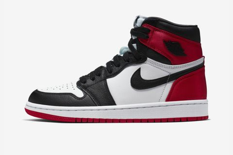 "Air Jordan 1 ""Satin Black Toe"": You Can Still Cop at StockX"