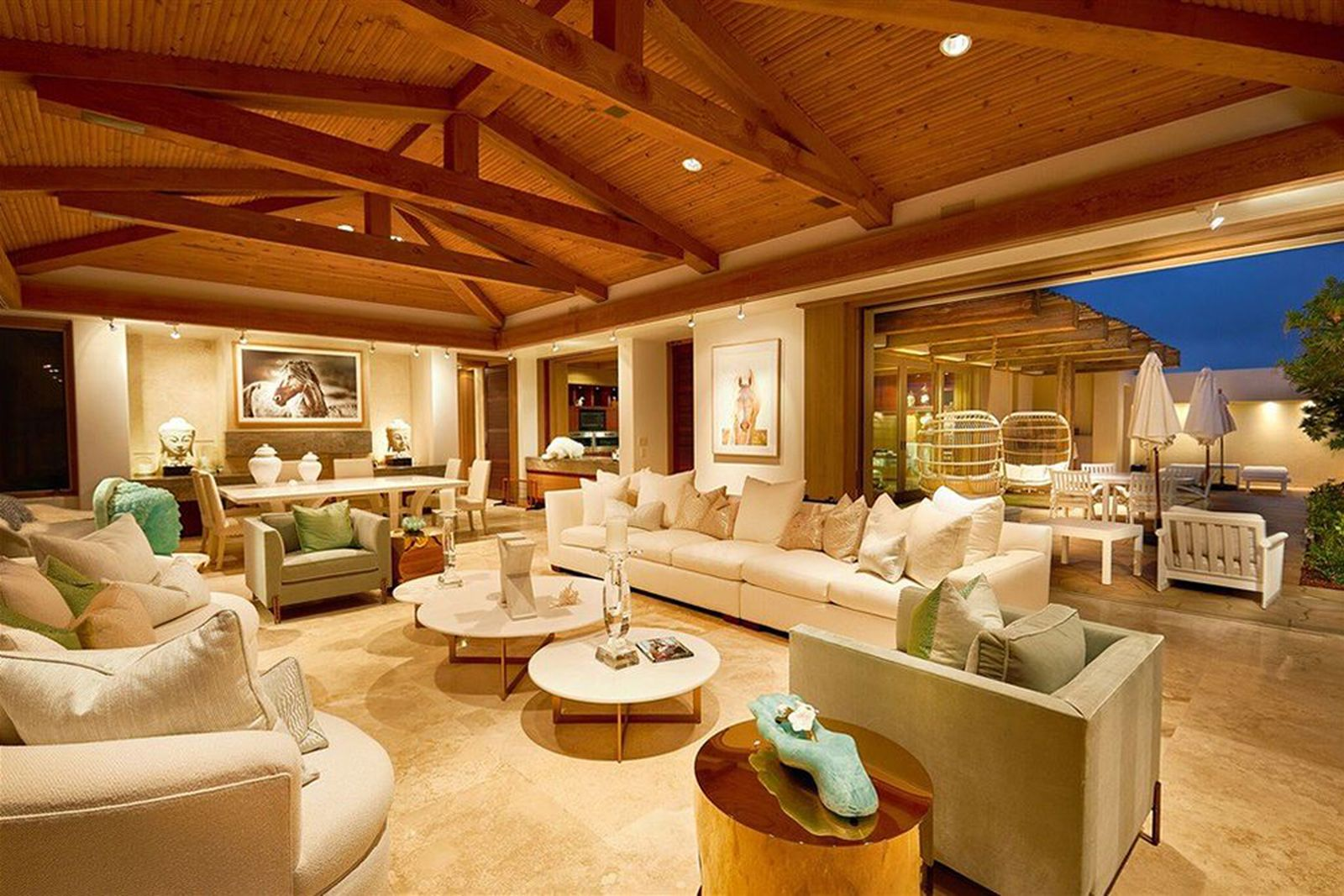 Bill Gates Del Mar mansion