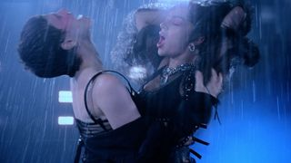 Charli XCX christine and the queens