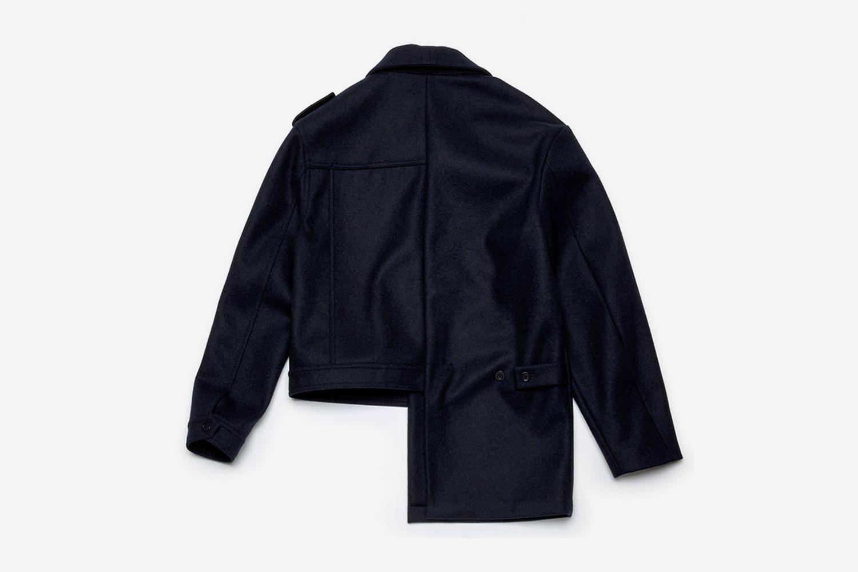 Hybrid Coat