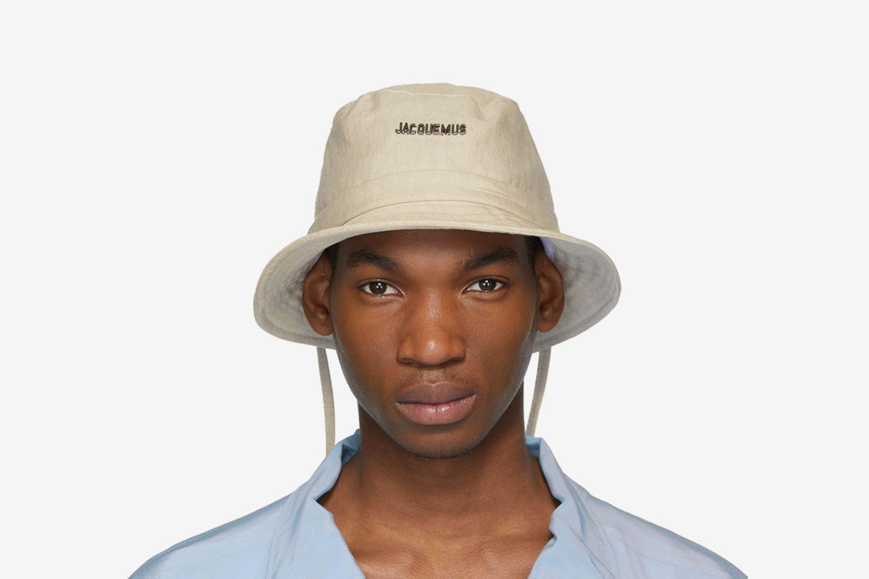 Le Bob Bucket Hat