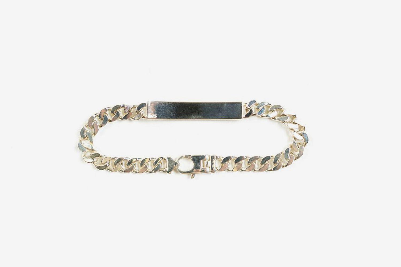Logotype Medical Bracelet
