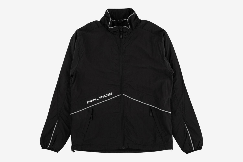 Crink Runner Jacket