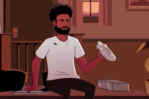 adidas Announces Donald Glover Collab With