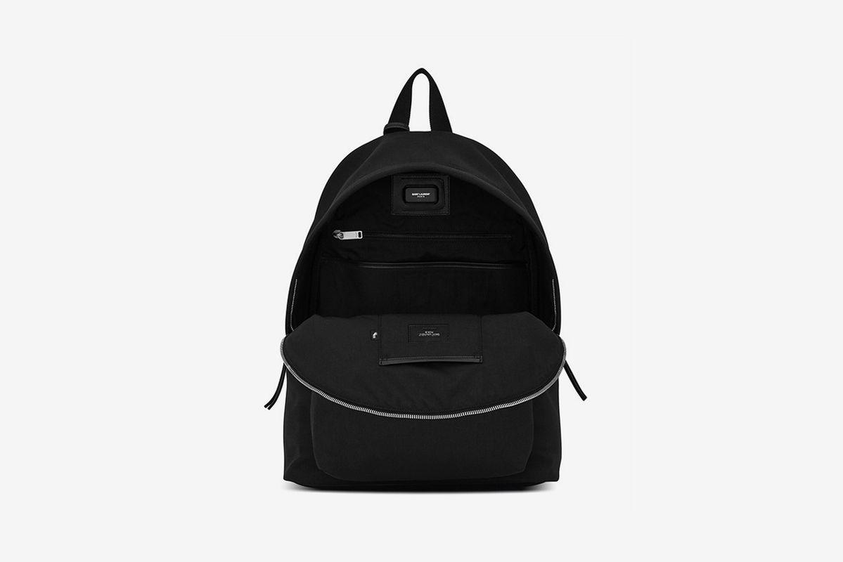 Saint Laurent и Google вместе создали высокотехнологичный рюкзак (фото 2)
