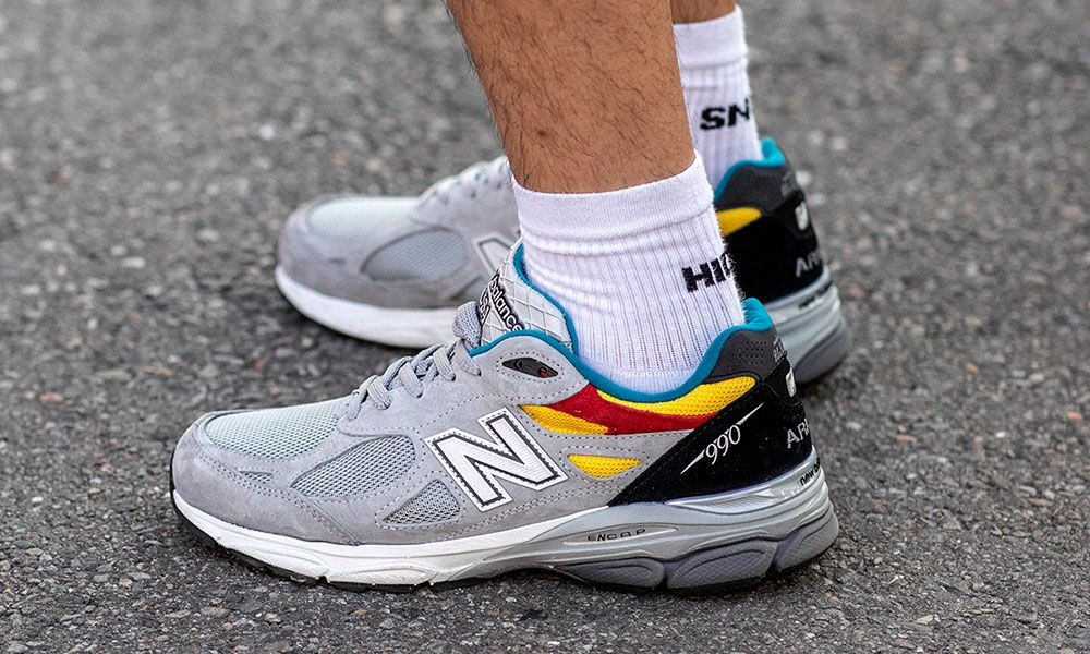 separation shoes d42e0 8fd35 The 13 Most Seriously Slept-On Sneaker Collaborations of 2018