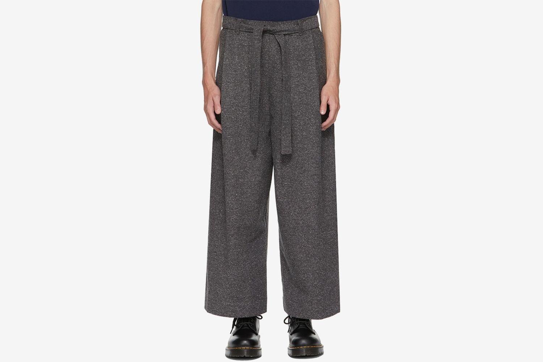 Jazz Trousers
